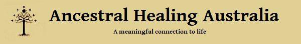 Ancestral Healing Australia